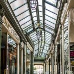 Newark Shopping Arcade