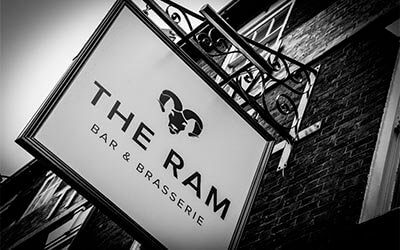 The Ram Newark