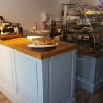 Artisan Cafe Newark