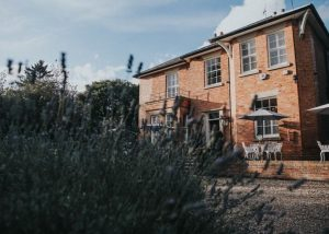 The Old Vicarage Boutique hotel - Visit Southwell