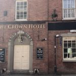 Crown Hotel Southwell