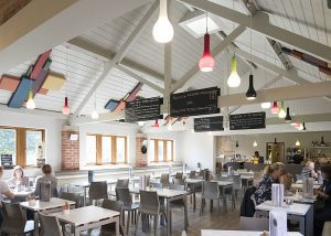 The Refectory Southwell