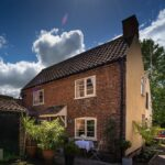 Southwell Holiday Cottage exterior
