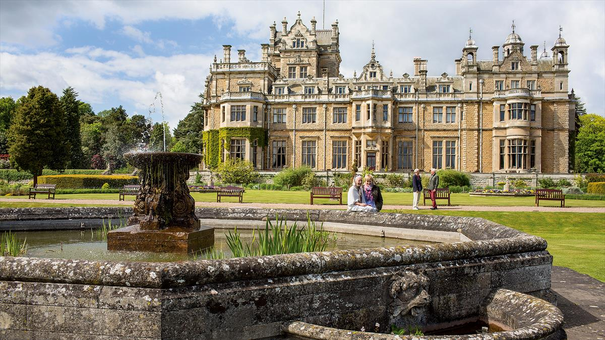 Thoresby Hall Hotel