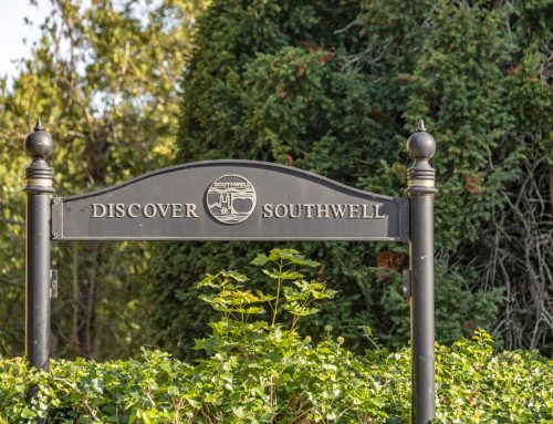 Whistle-Stop Tours: Southwell