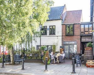 Southwell cafe - Visit Southwell