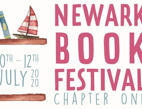 Newark Book Festival 2020: Chapter One