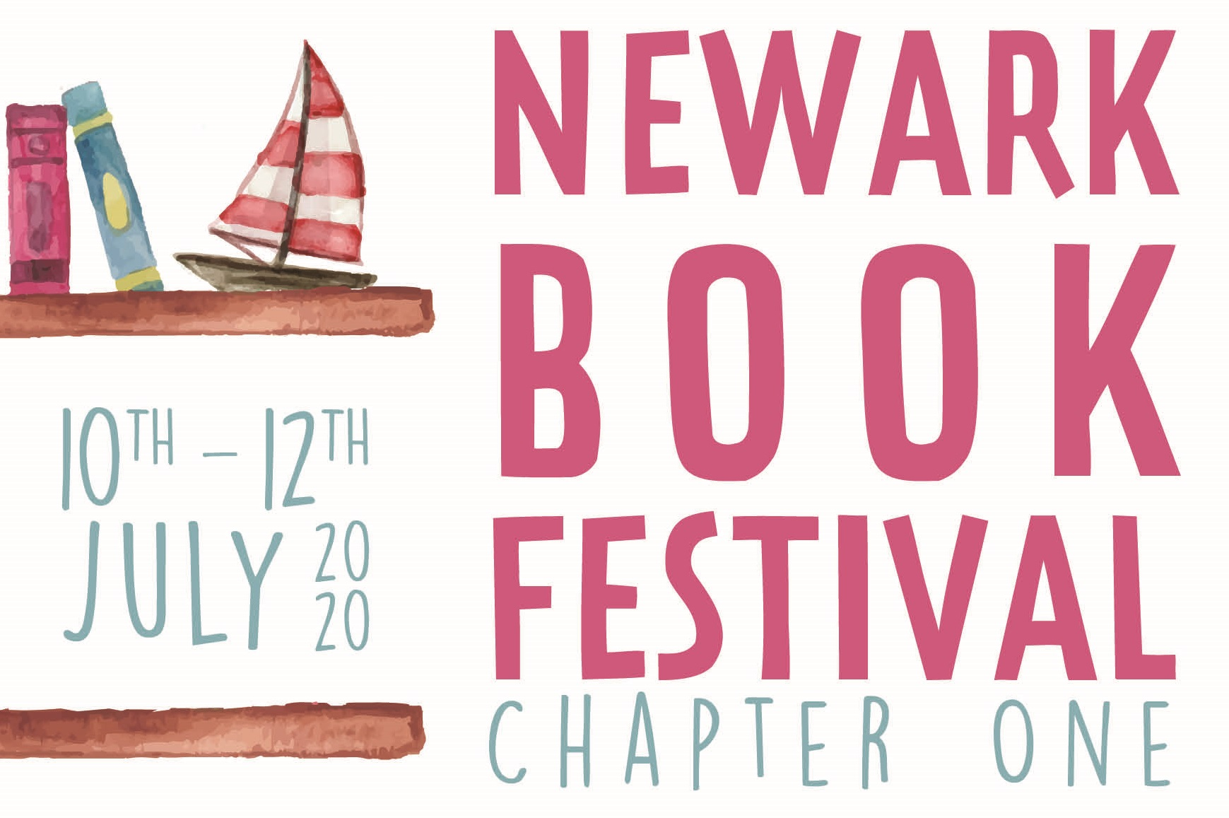 Newark Book Festival: Chapter One