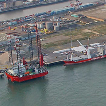 Featured Port Great Yarmouth