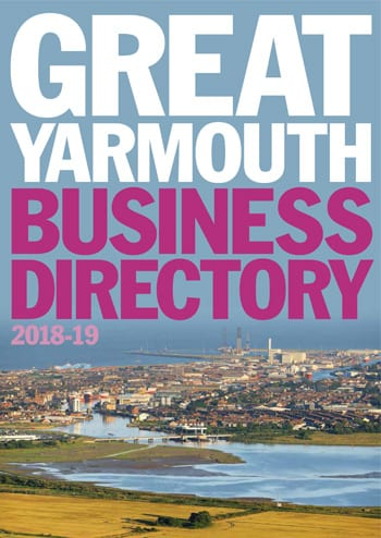 Great Yarmouth Business Directory 2018