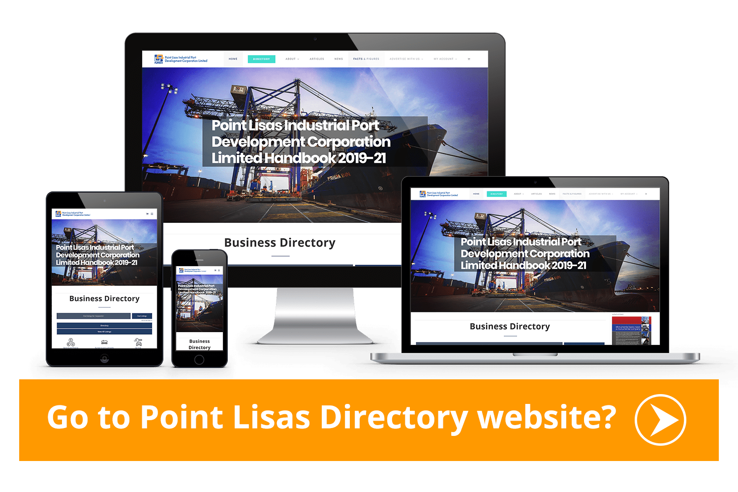 port, pointlisas,device,responsive,webdesign