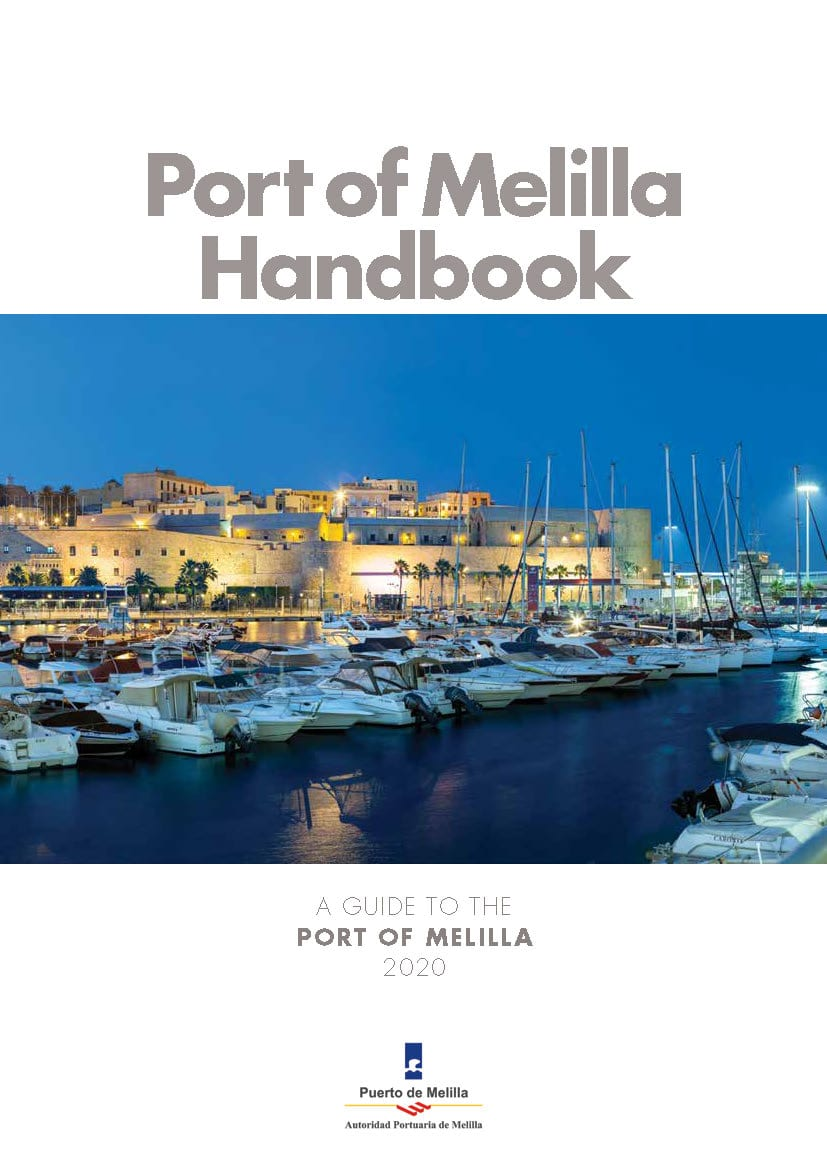 Port of Melilla Handbook