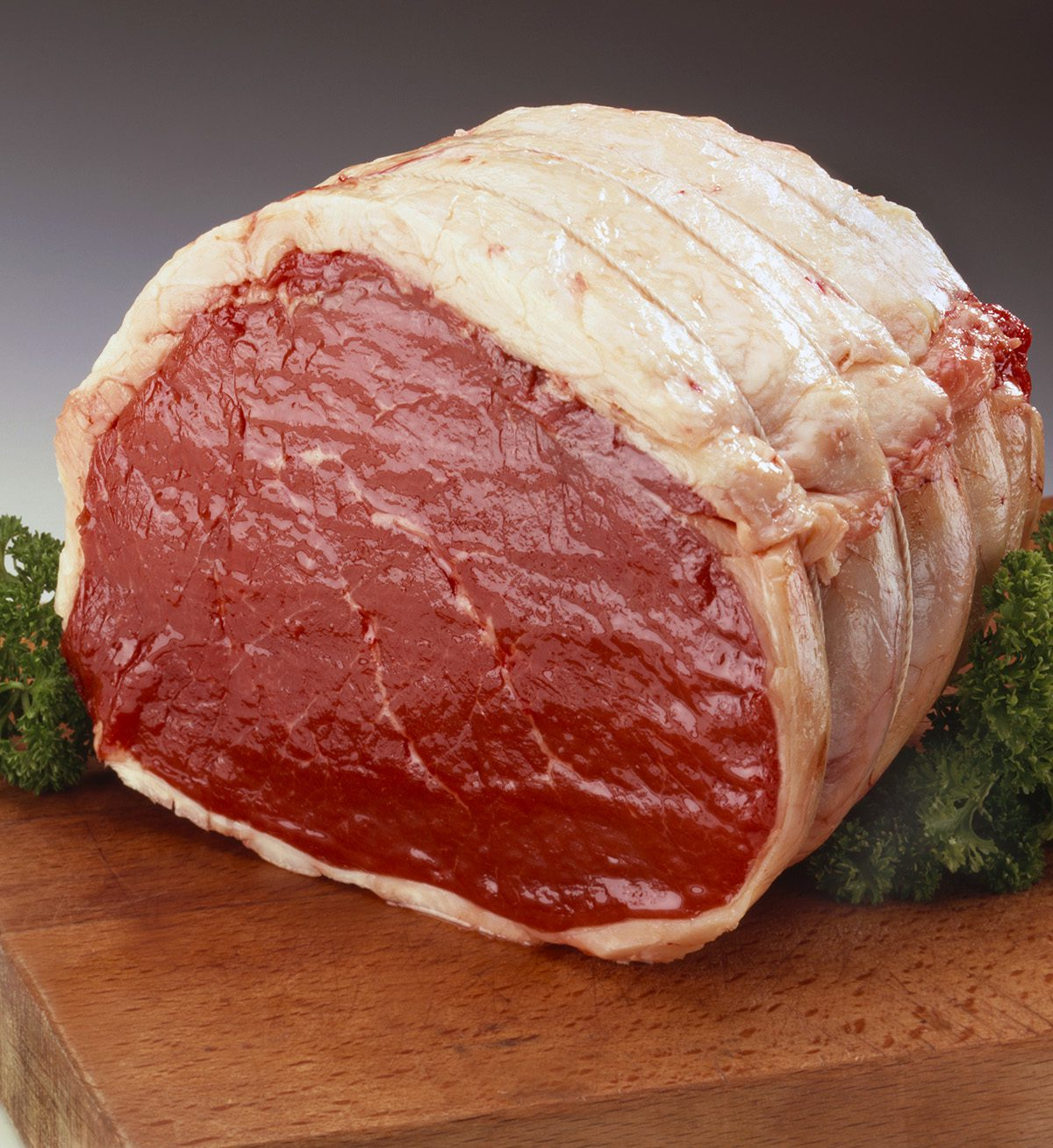 Traditional Rib of Beef – Boned & Rolled